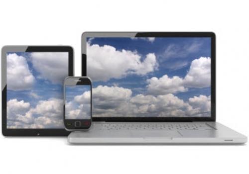 מסחר בבורסה במחשב ענן